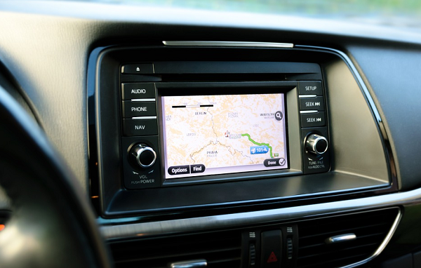 Equip Your Car with Navigation System