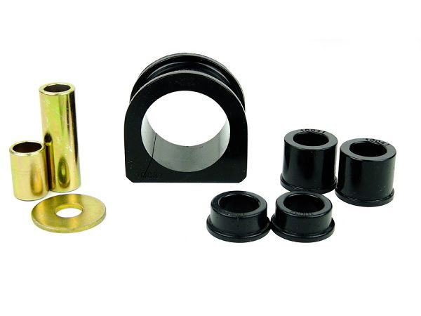Polyurethane Steering Rack Bushings Car Modification