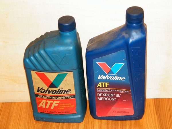 Upgrade Your Manual Transmission Fluid