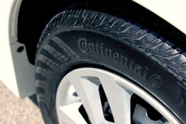Car Modification - Modification of Tyres