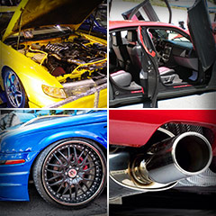 8 Custom Car Modifications to Enhance the Performance of Your Old Car