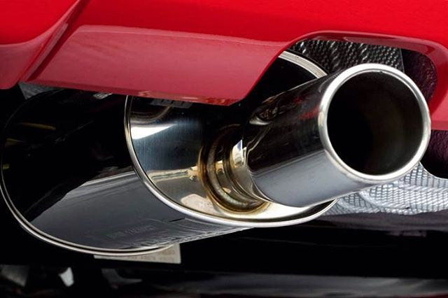 Exhausts of Your Car