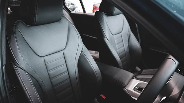 Seats and Harness